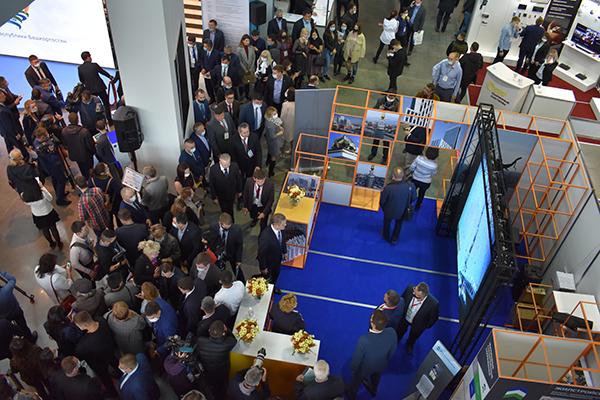 23 сентября в Уфе состоялось открытие важных отраслевых мероприятий- форума Уралстройиндустрия и выставки-форума Транспорт Урала.